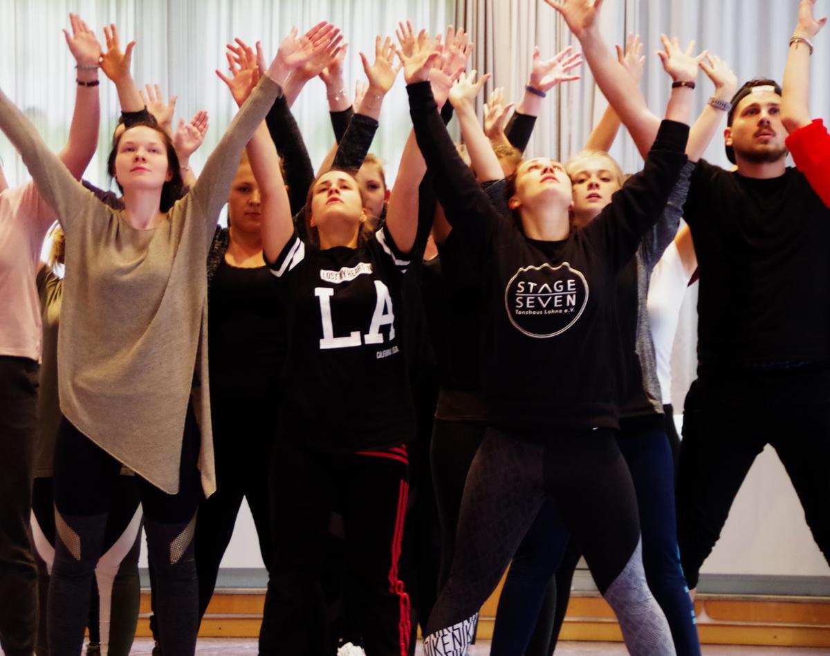 """""""Mutter Courage"""" – ein Projekttag mit dem Theater Osnabrück"""