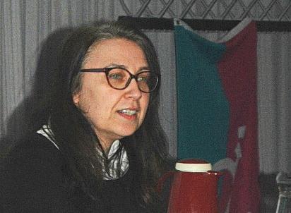 """Bericht zum Vortrag Prof. Dr. Claudia Maier-Höfer: """"Trans*Kindheiten und wie sie """"gesprochen"""" werden können"""""""