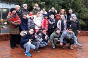 Ein tierisches Wochenende in der Schule – Kinderfreizeit in den EFS